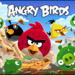 angry birds esports