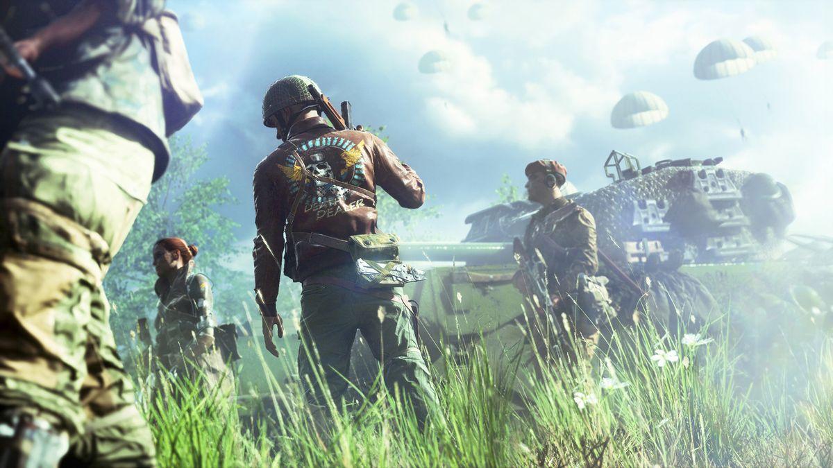 Battlefield V: ritorno alle origini…o quasi