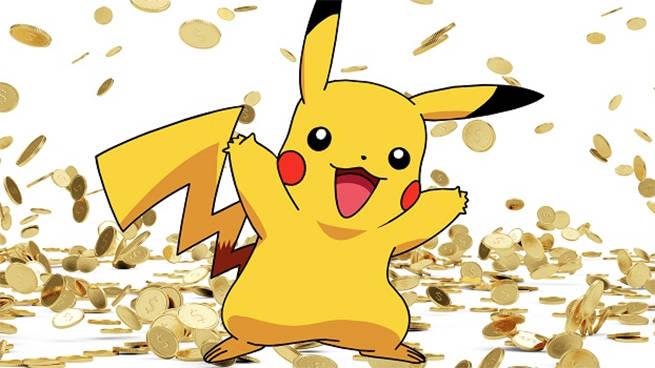 Pokémon senza limiti: è il franchise più redditizio di sempre