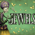 jewels board game