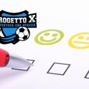 sondaggio progetto