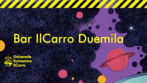 Bar IlCarro 2000: Calciomercato di riparazione S4, inizio