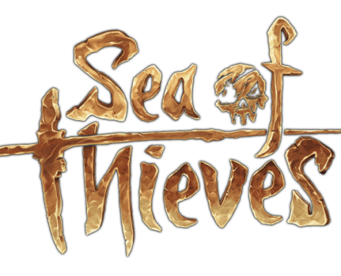 Logo Sea Of Thieves
