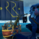 Sea of thieves pet