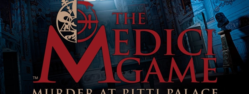 The Medici Game