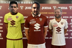Welcome to Torino con Daniele Collano, Andrea Ciavarella ed Enrico Ferrara.