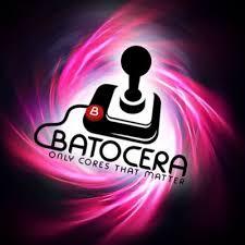 Logo Batocera