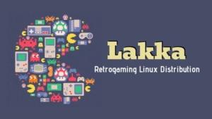 Logo Lakka
