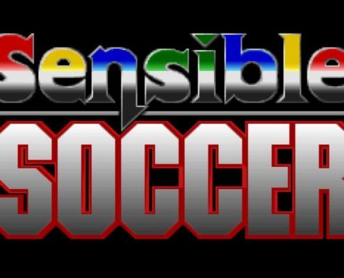 Logo Sensible Soccer