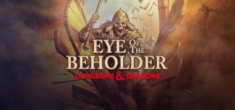 Eye of the Beholder - Logo (Gioco DRM Free)