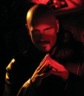 Kane, uno dei personaggi più iconici di Command & Conquer