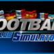 Logo Football Club Simulator