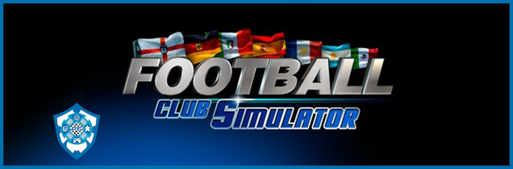 Logo Football Club Simulator