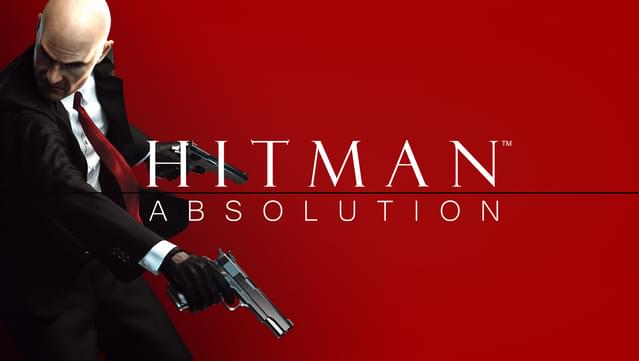 Offerta Hitman Absolution