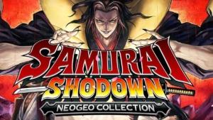 Offerta Samurai Shodown