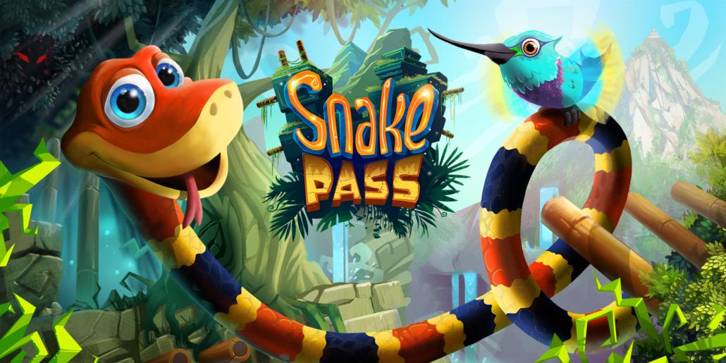 Offerta Snake Pass