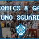 fiere comics & games 2020