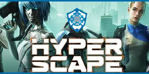 hyper scape ubisoft battle royale
