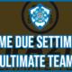 Le mie prime due settimane di FIFA Ultimate Team