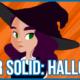 Molly Gear Solid: Halloween