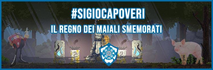 #sigiocapoveri 16 ottobre