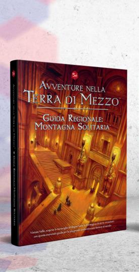 Guida Regionale: Montagna Solitaria - Need Games!