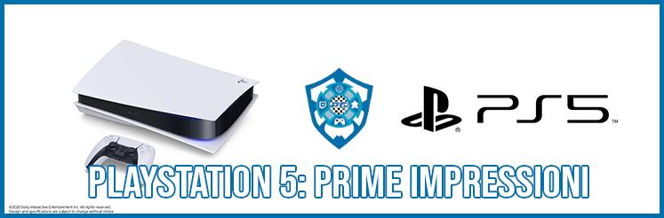 Ps5-Prime Impressioni