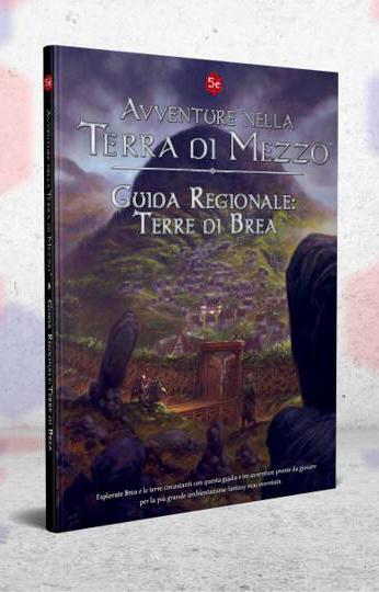 Guida Regionale: Terre di Brea - Need Games!
