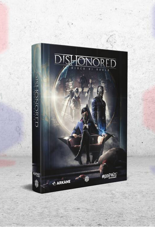Dishonored il GDR - Need Games!