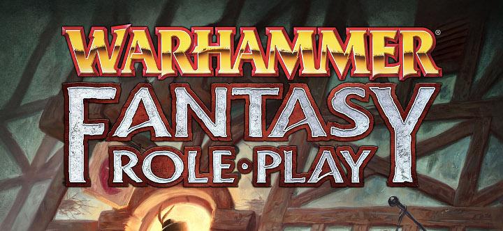 Warhammer Fantasy Role-Play