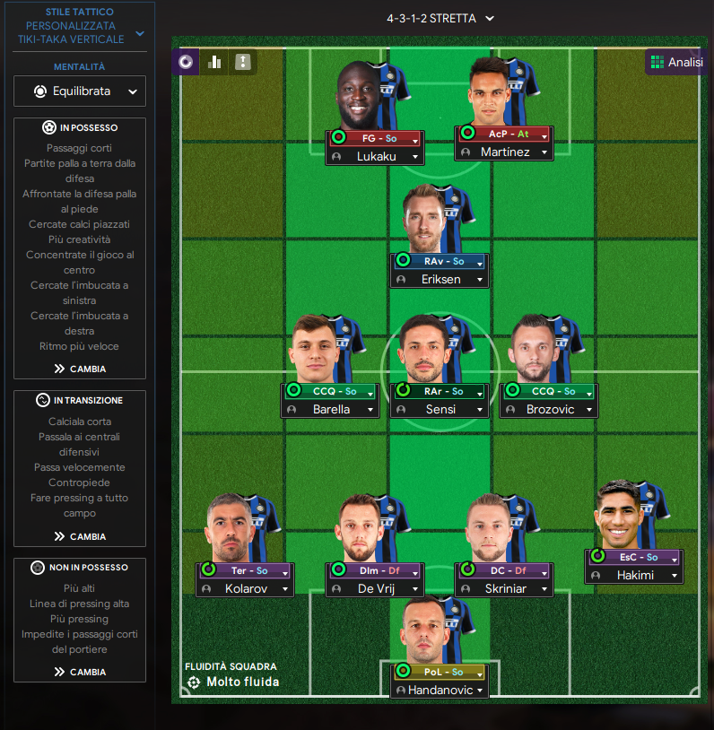 Football Manager 2021 ADD