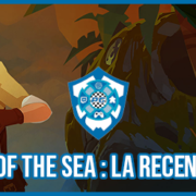 Call Of The Sea: Recensione