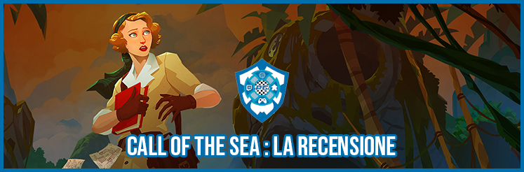 Call Of The Sea: Recensione