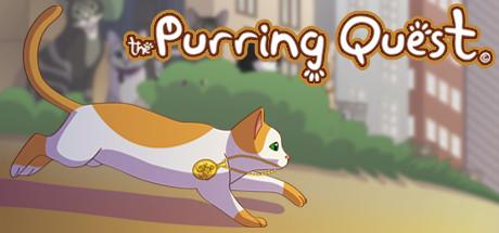 The Purring Quest - #sigiocapoveri