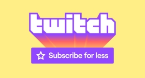 Twitch Subscribe