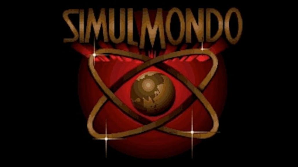 Simulmondo - Un esempio pratico di arte videolodica italiana