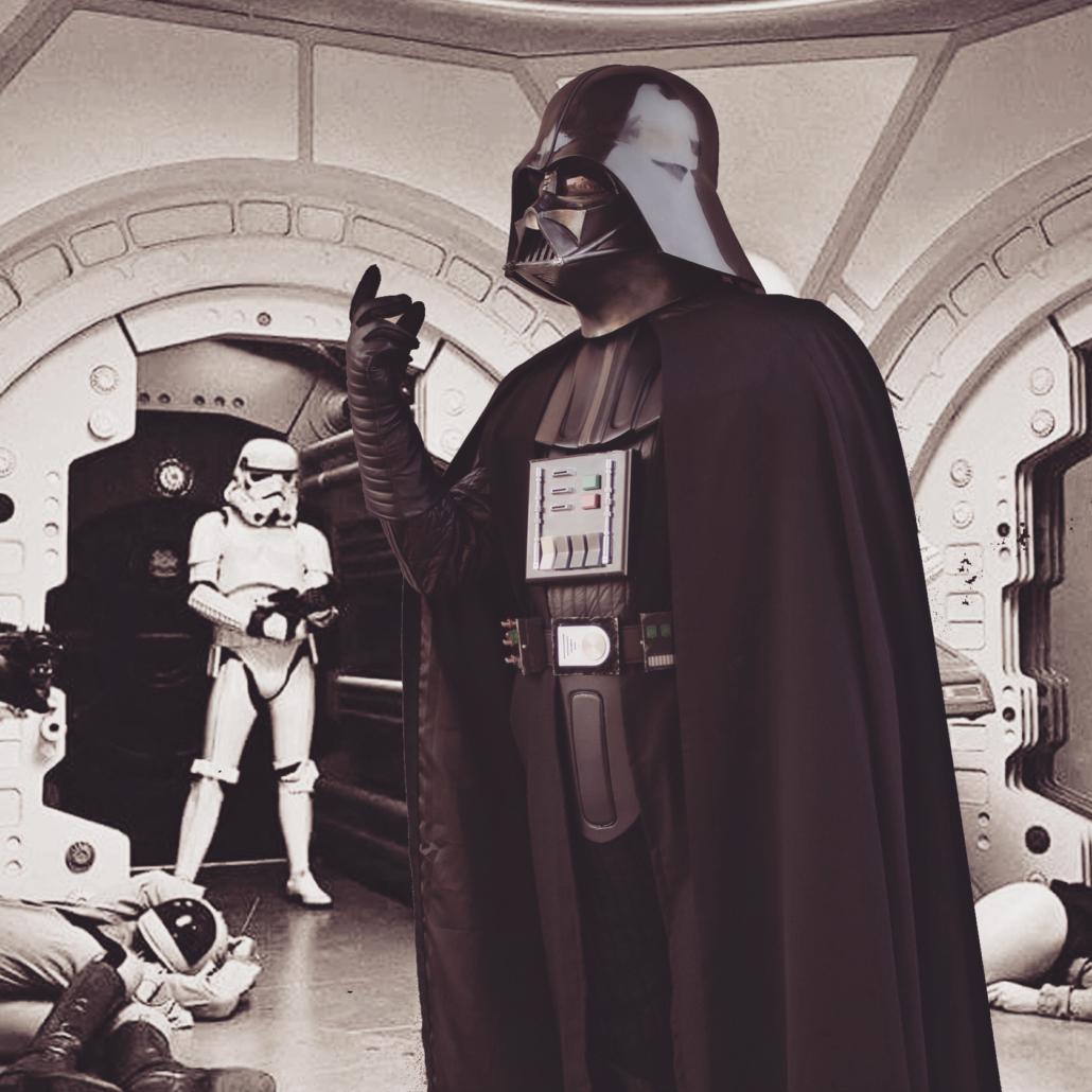 Darth Vader - mrc.player