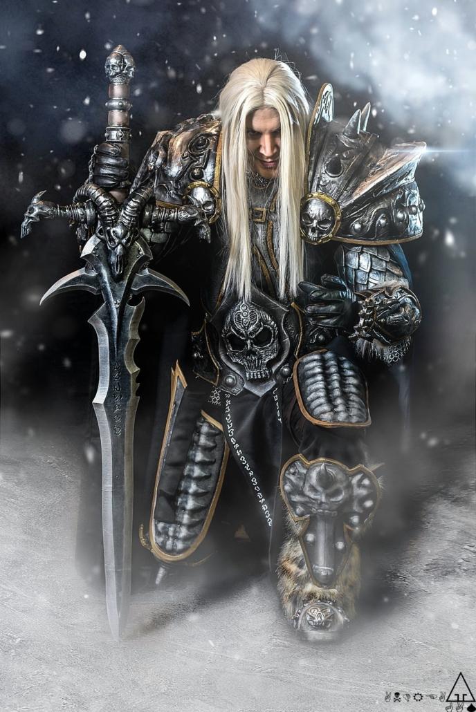 Arthas Menethil - mrc.player