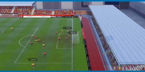 Progetto Football Manager Story Stagione 2 sito