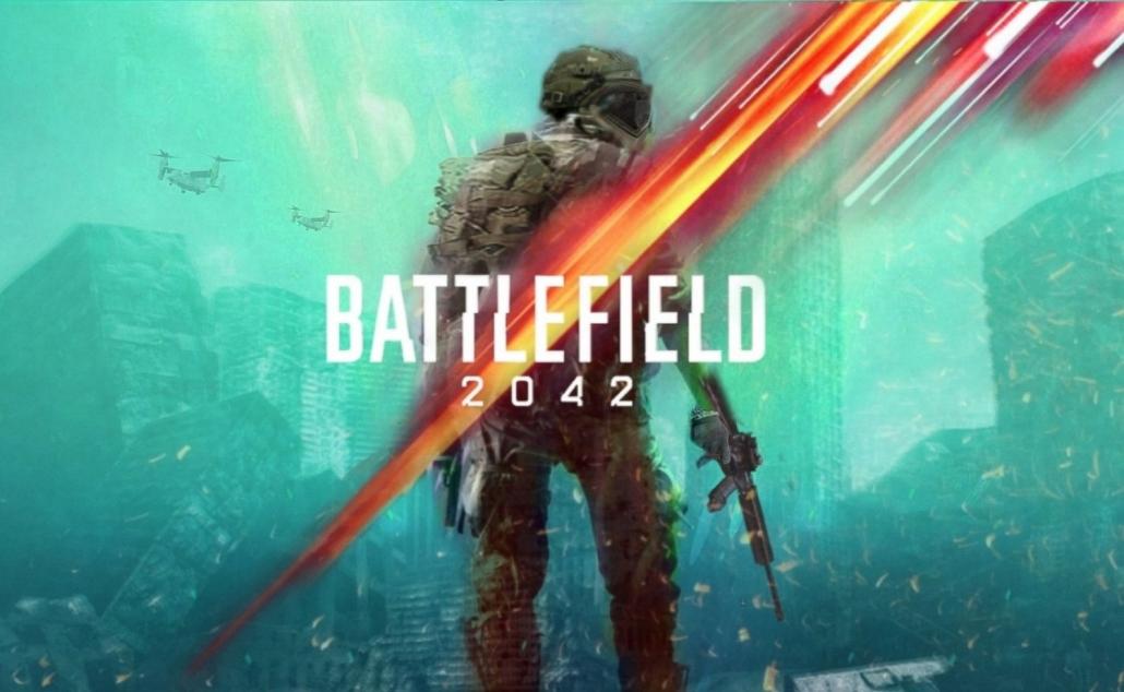 Immagine di Battlefield 2042